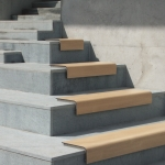 Converting Public Steps into Comfortable Outdoor Seating: Il Posto by Miramondo