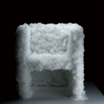 How to Grow a Chair out of Crystals!