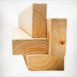 TimberSIL GlassWood: Long-lasting Non-Toxic Wood Infused with Glass