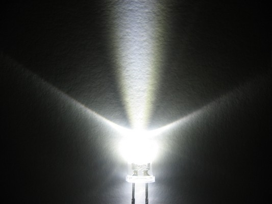 Architerials Blog Archive New And Improved White Led Lights